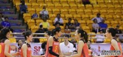 女排亚洲杯半决赛,中国女排踏过东道主便可夺