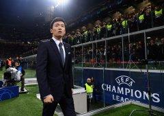 官方:张康阳出任欧洲足球俱乐部协会新任董事